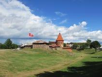 kaunas Λιθουανία Στοκ Φωτογραφίες