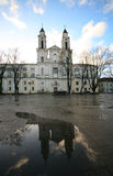 Kaunas Royalty Free Stock Images