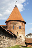Kaunas Castle Στοκ Εικόνα