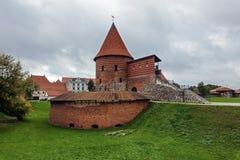 Kaunas Castle Royalty Free Stock Image