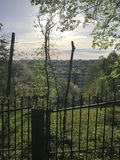 Kaunas Litauen Stockfotos