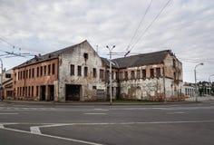 Kaunas, Litauen Lizenzfreie Stockfotos
