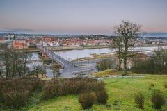 Kaunas, Litauen Lizenzfreie Stockfotografie