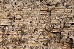 Kaunos amphitheatre Royalty Free Stock Image