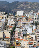 Kavala Greece Stock Photo
