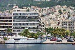 Kavala, Greece Stock Images