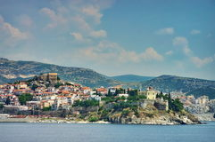 Kavala, Greece Stock Photos