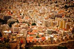 Kavala, Griechenland Stockfotos