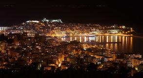 Kavala Royalty Free Stock Images