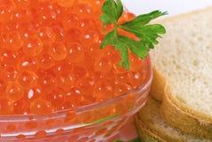 Kaviar Stockbilder