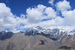 Kavkaz Fotografia de Stock Royalty Free