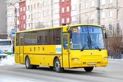KAVZ 4238 Avrora stock afbeelding