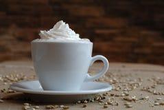 kawę zdjęcie stock