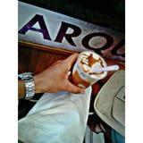 kawę zdjęcie royalty free