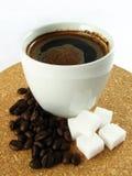 kawę Zdjęcia Royalty Free