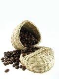 kawę Zdjęcia Stock
