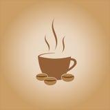 kawę ilustracji