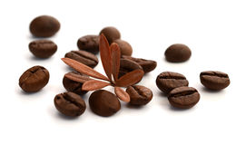 kawę Obraz Stock