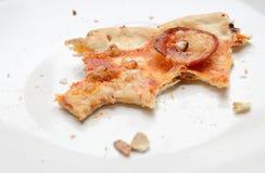 kawałek pizza zdjęcia royalty free