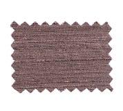Kawałek próbka koloru tkanina odizolowywająca na bielu Zdjęcia Stock