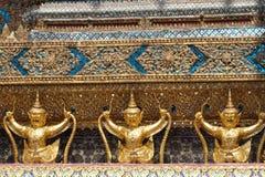 Kawałek tajemniczy Tajlandia zdjęcie stock
