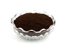 kawa świeżo mlejąca Zdjęcie Royalty Free