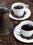 Kawa Zdjęcia Royalty Free