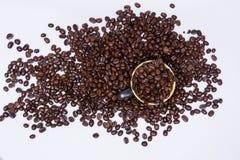 Kawa Zdjęcie Stock