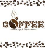 Kawa Zdjęcie Royalty Free