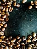 Kawa być Zdjęcie Royalty Free