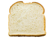 kawałek chleba Fotografia Stock
