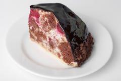 Kawałek tort Zdjęcie Royalty Free
