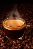 kawa espresso zdjęcia stock