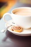 kawa espresso Zdjęcie Stock
