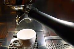 Kawa espresso Obraz Stock