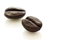 kawa espresso Obrazy Royalty Free