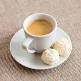 kawa espresso Obrazy Stock