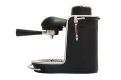 Kawa espresso Kawy Producent Obraz Royalty Free