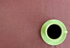 kawa gotowa wykorzystania tła Zdjęcie Stock