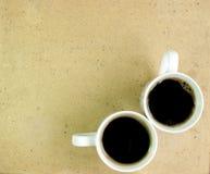 kawa gotowa wykorzystania tła Obraz Royalty Free