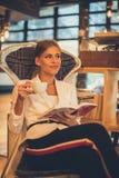 Kawa i książki jesteśmy dobrym kombinacją obraz royalty free