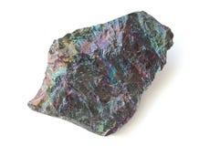 kawałków krystaliczni silikony Obrazy Stock