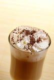 kawa latte zdjęcie royalty free
