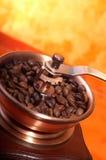 kawa ostrzarz Zdjęcie Stock