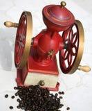 kawa ostrzarz antyczne Zdjęcia Royalty Free