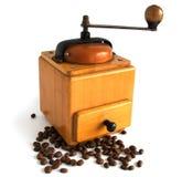 kawa ostrzarz antyczne Obraz Royalty Free