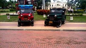 Kawa parkowy &-x28; colombia&-x29; zdjęcie royalty free