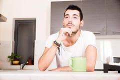 kawa więcej czasu zdjęcie royalty free