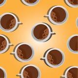 kawa więcej czasu Obraz Stock