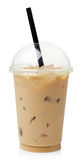 kawa zamrażająca Obraz Stock
